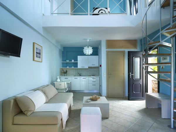 Junior Apartment