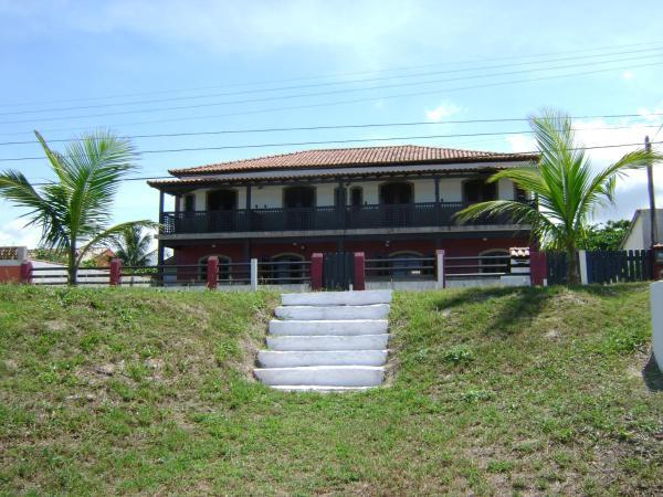Hotel Pictures: Pousada Farol de Saquarema, Saquarema