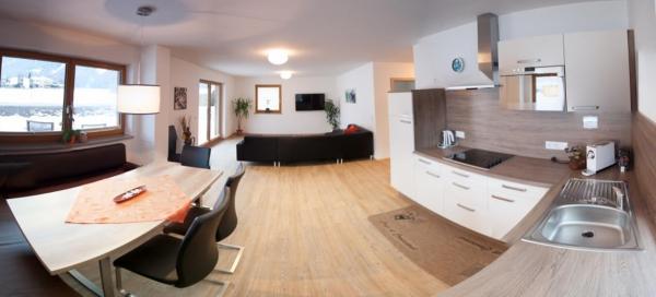 Zdjęcia hotelu: Appartement Dominik, Uderns