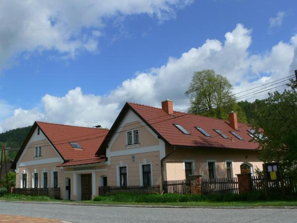 Hotel Pictures: U Pramene Virskeho Vanku, Vír