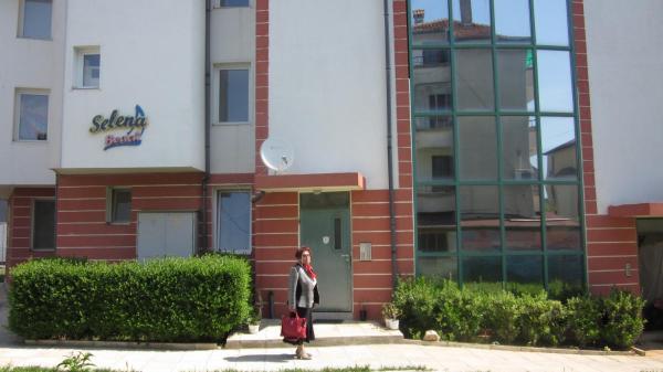ホテル写真: Apartment Kovachevi, ラヴダ