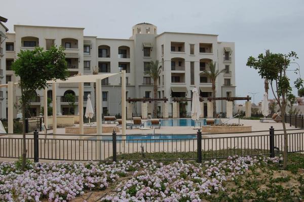 Hotel Pictures: One-Bedroom Apartment at Marassi North Coast, El Alamein