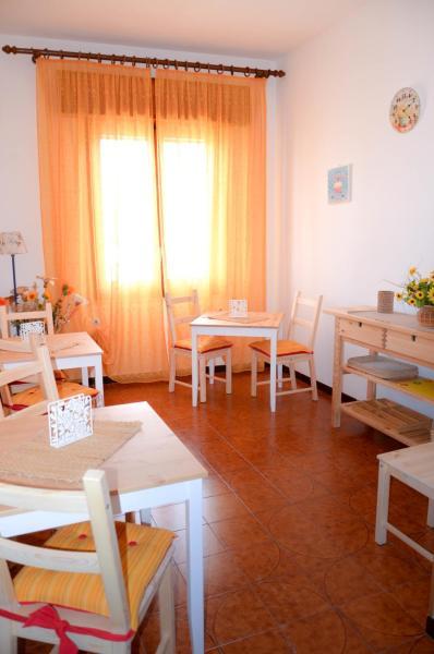Hotelbilleder: Papavero Bed and Breakfast, San Vito lo Capo