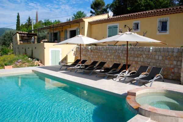 Hotel Pictures: Villa Callas, Callas
