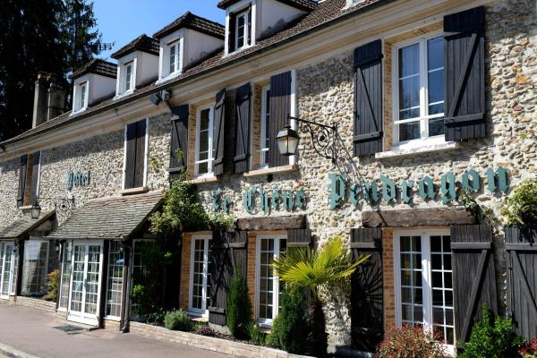 Hotel Pictures: , Saint-Léger-en-Yvelines