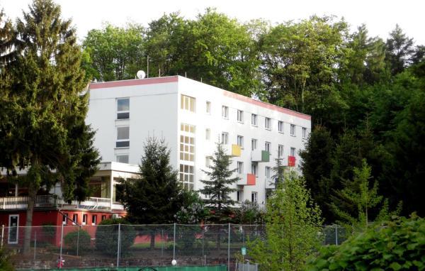 Hotelbilleder: Hotel Am Rosenberg, Hofheim am Taunus