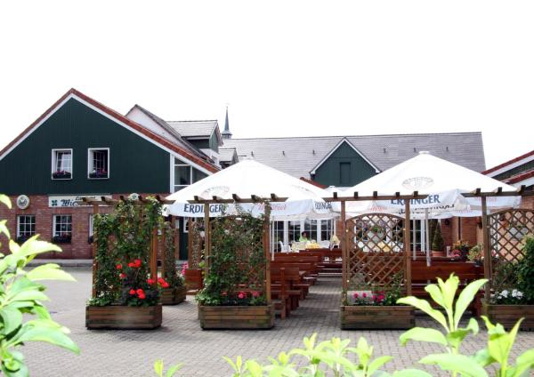 Hotel Pictures: Landhotel Wieseneck, Winterfeld
