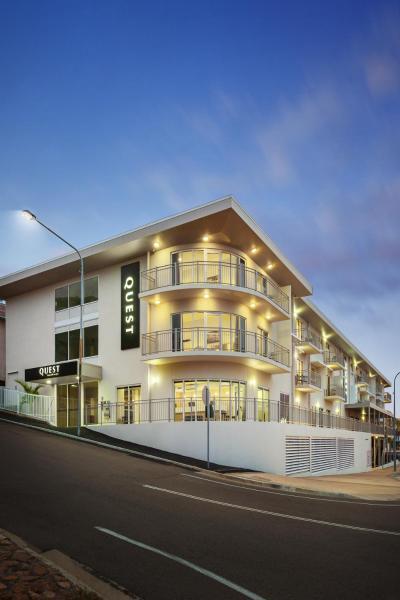 Hotellbilder: Quest Townsville on Eyre, Townsville