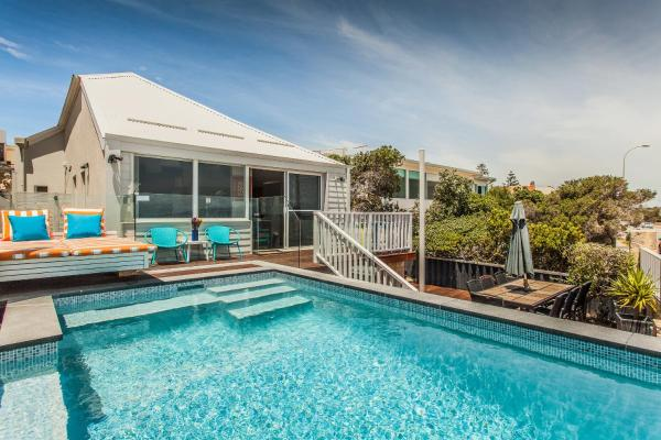 Foto Hotel: Cottesloe Beach House I, Perth