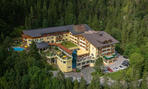 Fotos del hotel: Hotel Panorama - Adults only, Walchsee