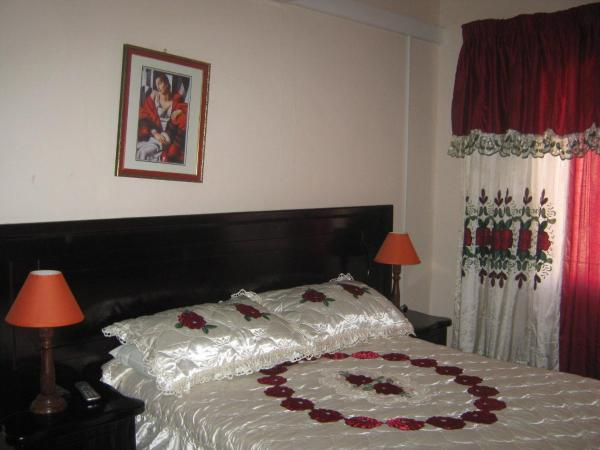 Hotel Pictures: Bel Rea Guest House, Francistown