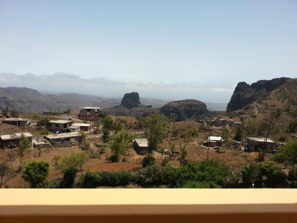 Hotel Pictures: Quinta Da Montanha, Rui Vaz