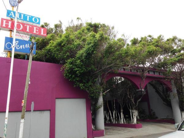 Hotellbilder: AutoHotel Venus, Veracruz