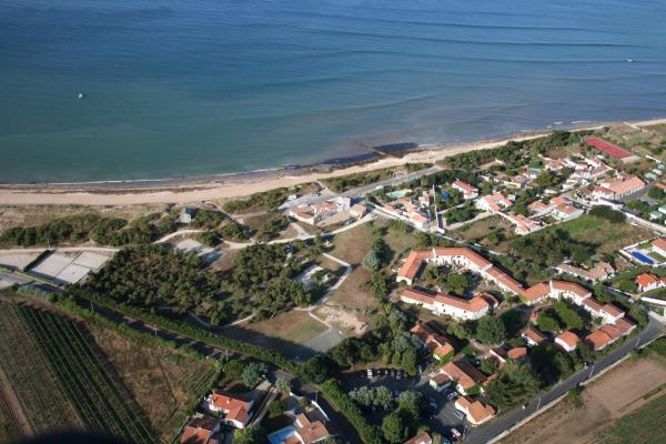 Hotel Pictures: VVF Villages Sainte-Marie-De-Re, Sainte-Marie-de-Ré
