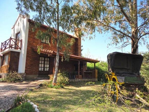 Photos de l'hôtel: Cabañas Arboleda de Antaño, Santa Rosa de Calamuchita