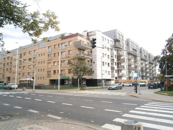 Studio Apartment Chełmska Street 9/84