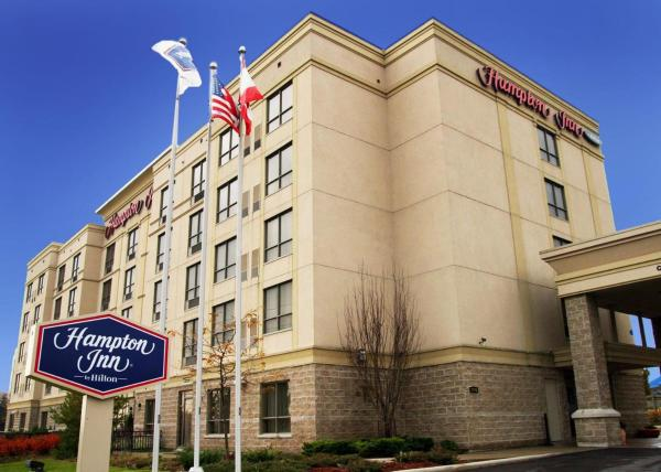 Hotel Pictures: Hampton Inn Toronto-Mississauga West, Mississauga