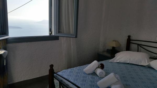 Double Room with Volcano View