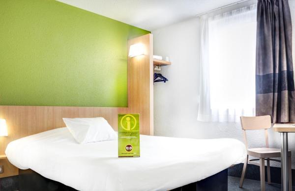 Hotel Pictures: B&B Hôtel Montluçon, Montluçon
