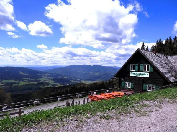 Photos de l'hôtel: Almwellness Tonnerhütte, Mühlen