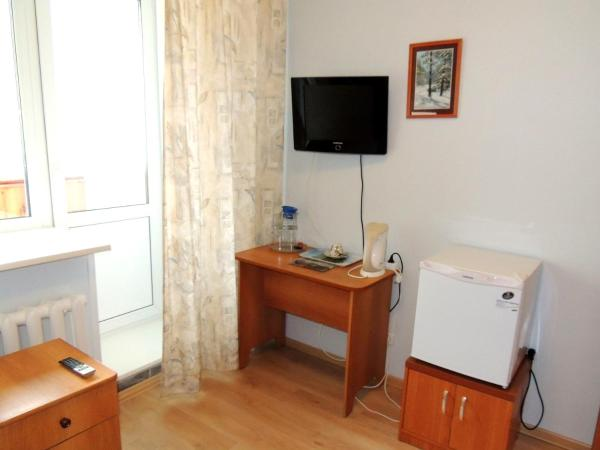 Single Room with Balcony - New Year offer