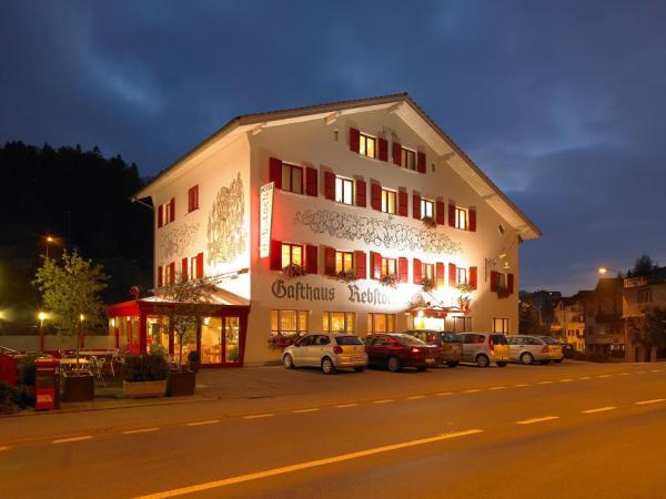 Hotel Pictures: Hotel Rebstock, Wolhusen