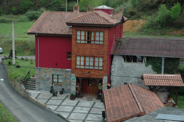 Hotel Pictures: Hotel Rural El Texu, Arriondas