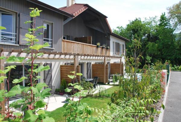 Hotel Pictures: Villa Catalina, Seynod