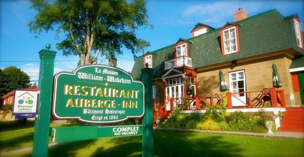 Hotel Pictures: Auberge William Wakeham, Gaspé