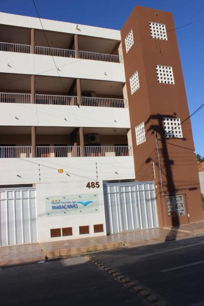 Hotel Pictures: Pousada das Maracanãs, Maracanaú