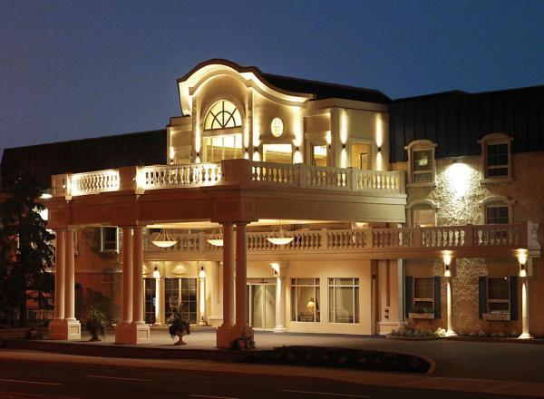 Hotel Pictures: Chateau Louis Hotel & Conference Centre, Edmonton