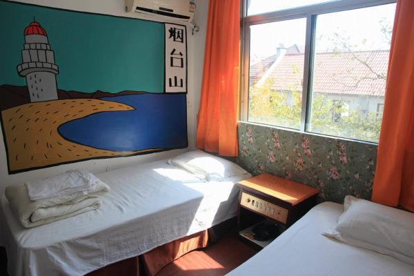 Hotel Pictures: Yantai Seaside International Youth Hostel, Yantai