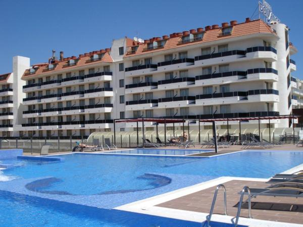 Hotel Pictures: Don Angel, Santa Susanna