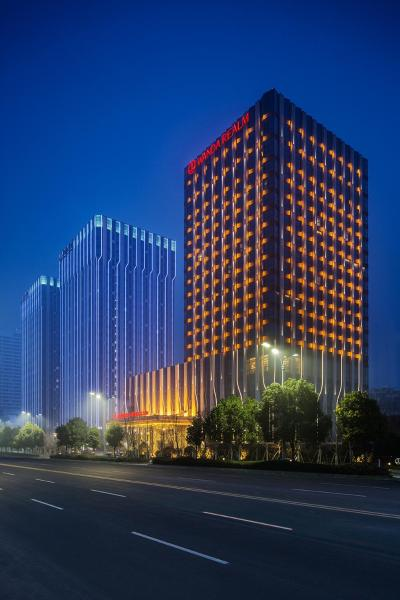 Hotel Pictures: Wanda Realm Bengbu, Bengbu