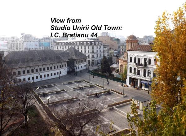 Standard Studio - Different Locations