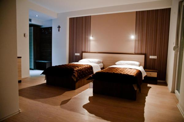 Fotografie hotelů: Hotel Lux, Međugorje