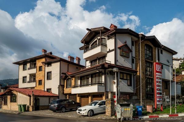Φωτογραφίες: Hotel Saint George, Chepelare