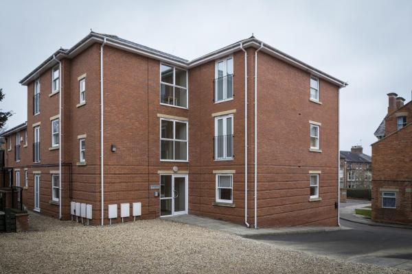 Hotel Pictures: Dashwood Apartments, Banbury