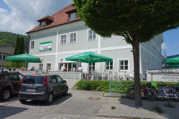 Hotel Pictures: Hotel-Restaurant Goldenes Schiff, Engelhartszell