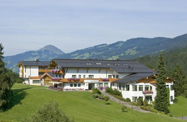 Photos de l'hôtel: Alpenhof, Kirchberg in Tirol