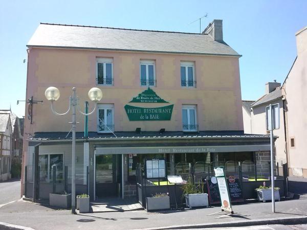 Hotel Pictures: , Saint-Benoît-des-Ondes