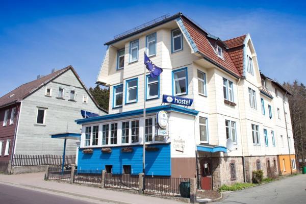 Hotel Pictures: Hostel Braunlage, Braunlage