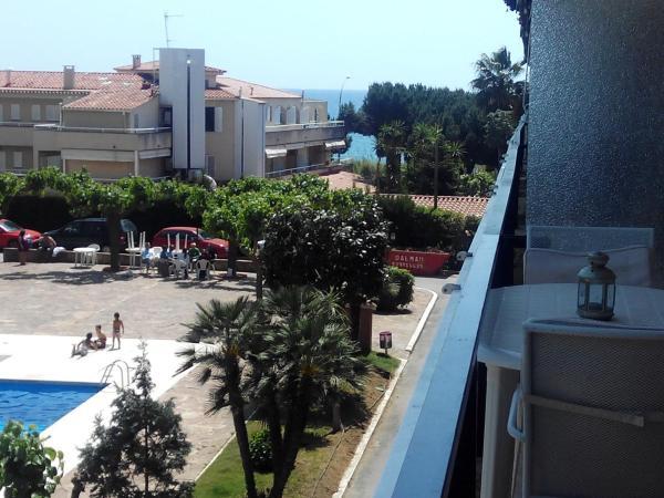 Hotel Pictures: Apartamento Llavaneras, Sant Andreu de Llavaneres