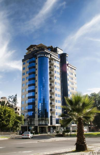 Hotel Pictures: , Cochabamba