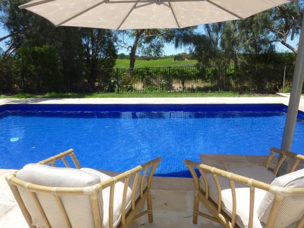 Foto Hotel: Amande Bed and Breakfast, McLaren Vale