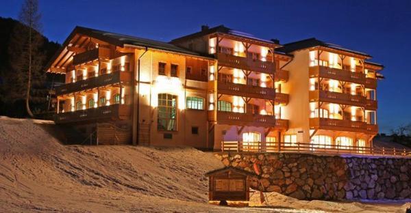 Zdjęcia hotelu: Hotel Langeck, Maria Alm am Steinernen Meer