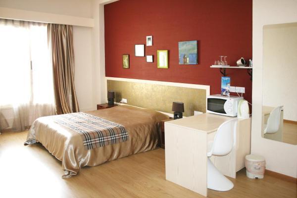 Hotellbilder: Sunrise Studios, Limassol