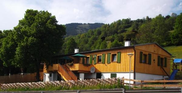Fotografie hotelů: Jägerchalet, Uttendorf