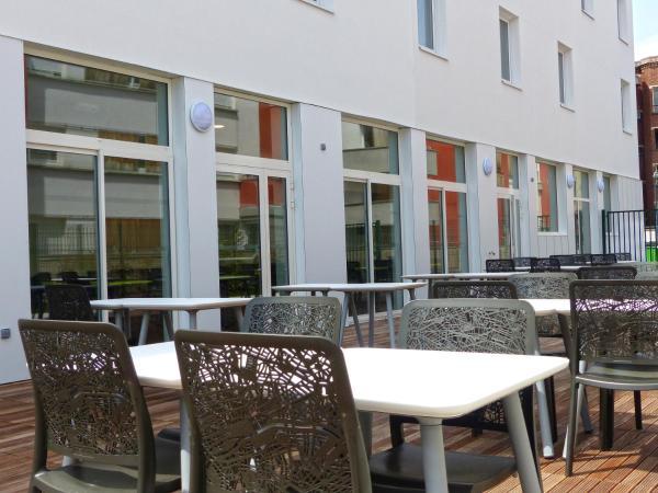 Hotel Pictures: Résidence Hotel Paris Saint-Ouen, Saint-Ouen