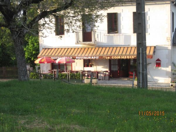 Hotel Pictures: Hotel Le Commerce, Neuville